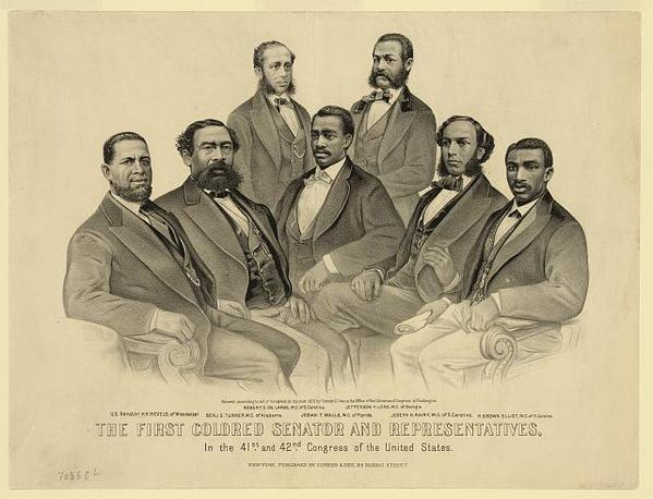 19thC Black Republicans